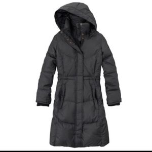 Timberland Earthkeepers Hood Goose Down Coat Small